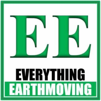 Everything Earthmoving - Hobart and surrounding areas Hobart CBD Hobart City Preview