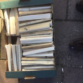 Kindling 10 kg boxes £8 .00 Angus