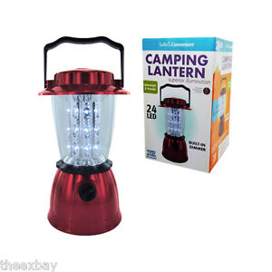 Outdoor Camping Lights in Lanterns for Camping | eBay