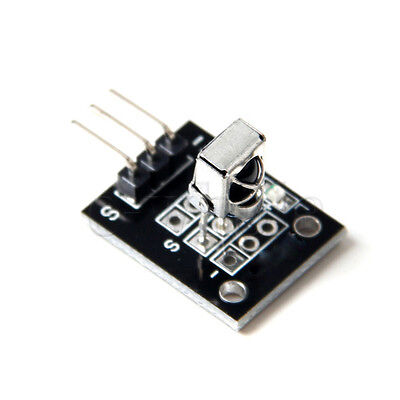 Ky-022 Infrared Remote Control Module For Arduino Avr Pic Tw