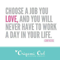 Origami Owl Canada - Now Hiring