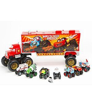 ISO Disney cars and planes toys  Kitchener / Waterloo Kitchener Area image 1