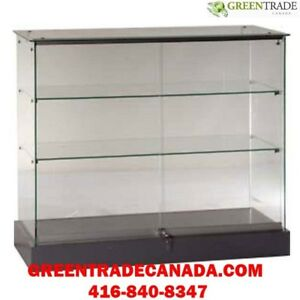 Cabinets Glass Counters and Glass Counter Displays