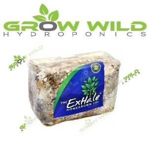 Exhale CO2 Cultivating Bag 365 Forrestdale Armadale Area Preview