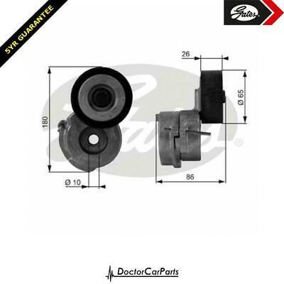 Timing Belt Tensioner fits SUZUKI WAGON R RB 413 1.3 00 to 04 G13BB ADL Quality