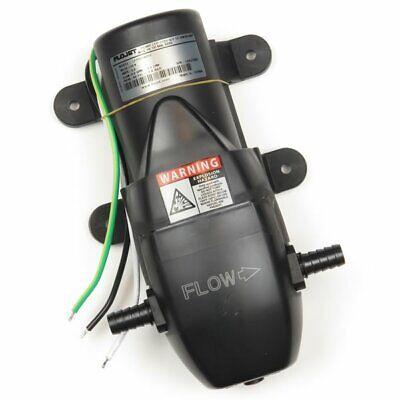 1pc - Flojet Self Priming Water Pump Lfp521401 115vac 40psi Free Shipping