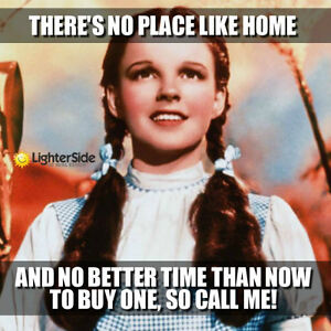 Are you thinking about buying a home? I can help for FREE!!!