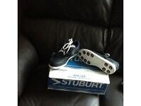 Stuburt lady lite spiked golf shoes