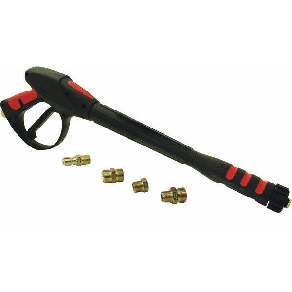 4000# PSI METRIC PRESSURE WASHER SPRAY GUN  Apache Hose Belting 99050001