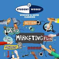 Student Marketers in Oakville Wanted (~$12/hour)
