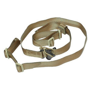Viking-Tactics-VTAC-MK1-NON-PADDED-2-Point-Sling-Color-COYOTE-Tan-Brown