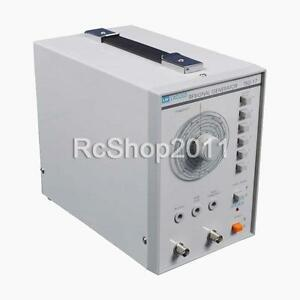 220V high frequency signal generator RF(radio-frequency) signal generator UK