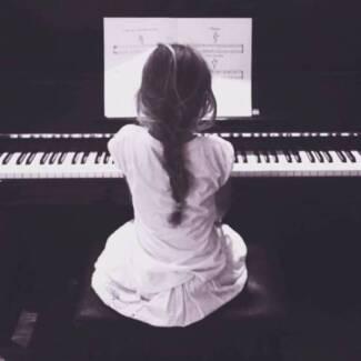Lucinda's Piano Accademy