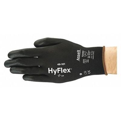 Hyflex 48-101 Polyurethane Coated Gloves Ansell 48-101
