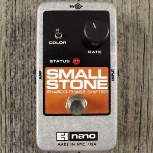 Electro Harmonix Small Stone Phase Shifter