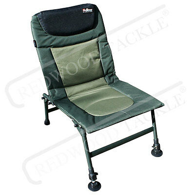Brand New Diem  Carp Fishing Chair  Lightweight Fold Flat