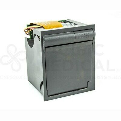 Ge Dash 3000 4000 5000 Cs2 Recorder Writer Assembly 50mm Warranty