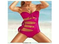 hot beachwear