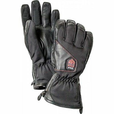 Hestra Rechargeable Power Heated Ski Gloves