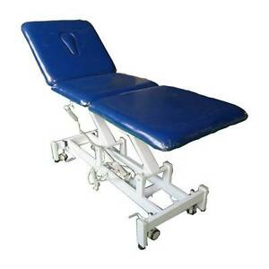 electric massage Table NEW salon, chiro tattoo clinic blue Forest Lake Brisbane South West Preview