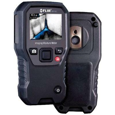 1 X Flir Mr160 Imaging Moisture Meter Thermal Imaging Moisture Detection System