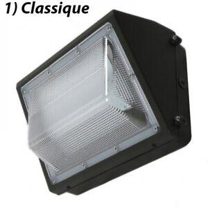 LED Wall Pack (E)