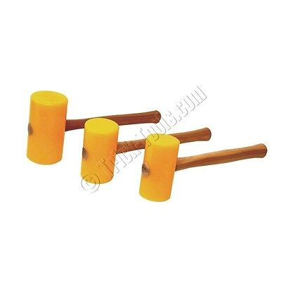 Barrel Mallet Kit Metal Shaping Hammers