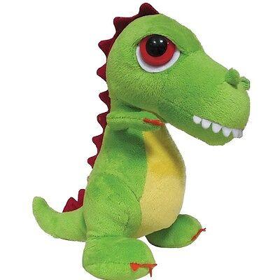 T-rex Größe (Suki Dino T-Rex  Größe M ca. 23cm hoch)