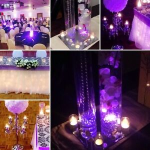 AFFORDABLE EXOTIC DECOR FOR WEDDINGS & ALL OCCASIONS!!  Kitchener / Waterloo Kitchener Area image 4