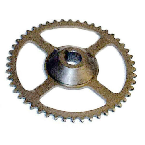 "Martin 35B48NI 48 Tooth, Chain drive sprocket, 6"" diameter"