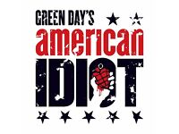 Green Day's American Idiot LIVE!