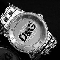 New Watch Montre Dolce and Gabbana DW0131 Prime Time