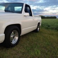 Chevy short box! Reduced!