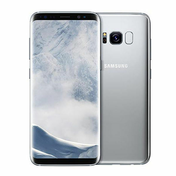 Samsung Galaxy S8 Plus 64gb Sm G955u1 Factory Unlocked