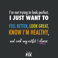 Get Healthy - Be A Better You