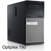 Desktops Towers and Small computers Genuine Windows 7 $160 +