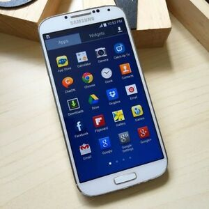 Pre owned Samsung Galaxy S4 white 16G UNLOCKED AU MODEL Calamvale Brisbane South West Preview