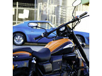 UM RENEGADE SPORT S 125 - CRUISER CUSTOM MOTORCYCLE - LEARNER LEGAL