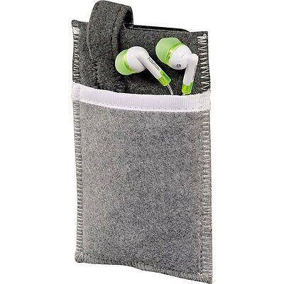 Hama Tasche Schutz-Hülle Etui für Apple iPod Nano 7G 7 Gen.  MP3 Player Beutel