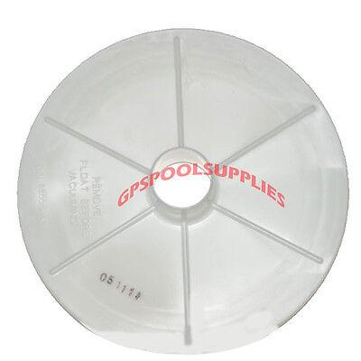 Pentair American Products Vacuum Plate 85001900