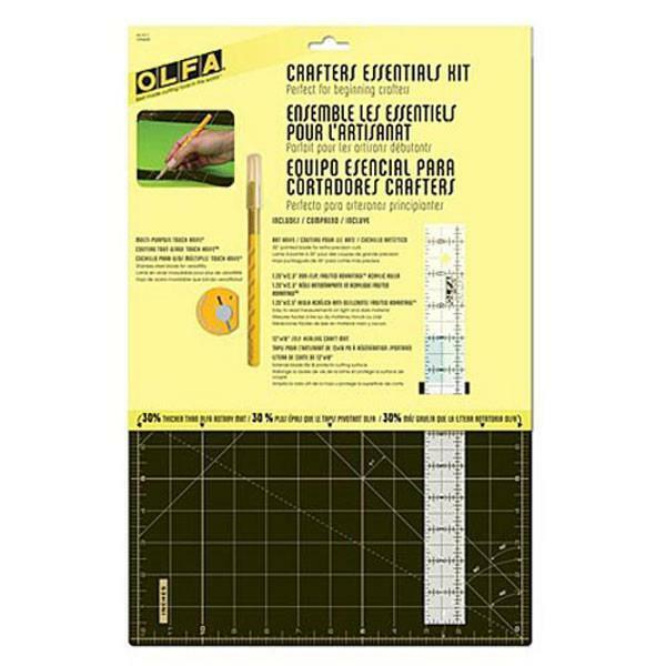 AK-KT1 Crafters Essentials Kit