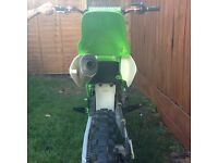 KX 85 for sale no swaps