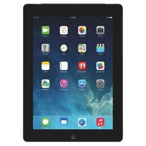 "iPad 4, 9.7"" Retina Display, 16 GB, WiFi   only $220"