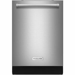 KitchenAid KDTE234GPS Built-In Undercounter Dishwasher