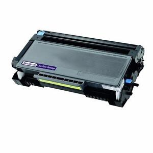 Brother TN-650 New Compatible Black Toner Cartridge (High Yield version of TN-620)