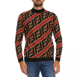 Fendi top sweater
