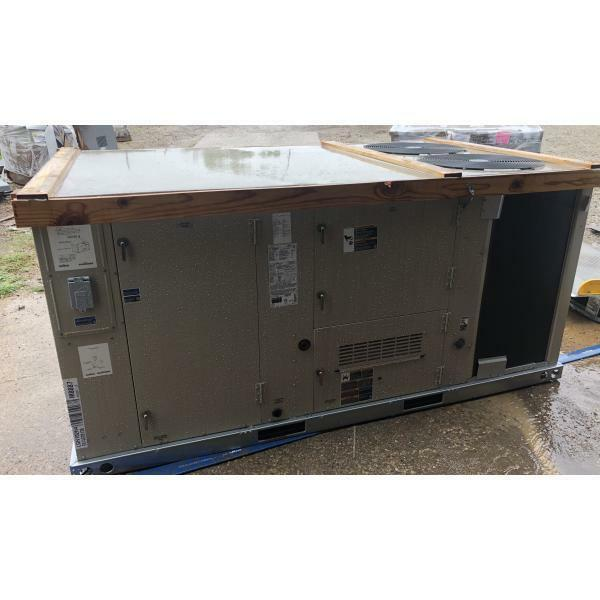 """LENNOX LGH120H4MH3G 10 TON """"Energence""""  ROOFTOP 2STAGE GAS/ELECTRIC AC 13 IEER"""