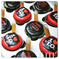 edible Images for Cakes, Cupcakes, Cookies & more