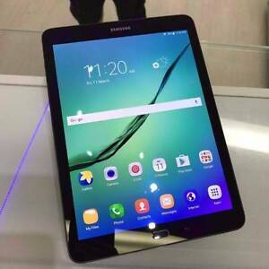 AS NEW GALAXY TAB S2 9.7 INCH 64GB 1 YR WARRANTY TAX INVOICE Surfers Paradise Gold Coast City Preview