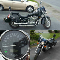 2005 Honda Shadow Aero For Sale